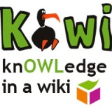 Kiwi, knowledge in a wiki