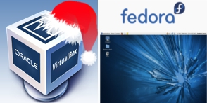 Installing VirtualBox guest additions on Fedora