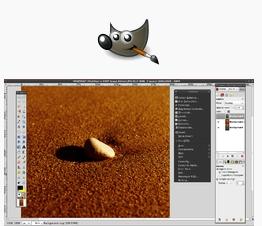 Gimp On Ubuntu