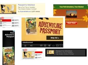 Digital Advertising Reaching Canadians andAmericans