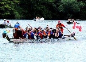 Sport Program Planning and Execution for Recreational Dragon BoatTeams